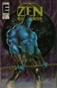 Zen Intergalactic Ninja All-New Color Special #0