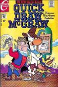 Quick Draw McGraw (Charlton) #4