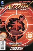 Action Comics (2nd Series) #10