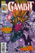 Gambit (5th Series) #1 Variation A