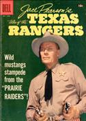 Jace Pearson's Tales of the Texas Rangers #17