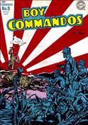 Boy Commandos (1st Series) #9