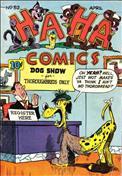 Ha Ha Comics #52