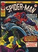 Spider-Man Comics Weekly #98