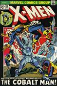 X-Men (1st Series) #79