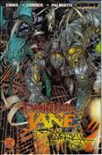 Painkiller Jane vs. The Darkness: Stripper #1 Variation D