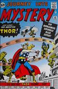 Journey Into Mystery (Marvel Deutschland) #83