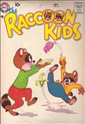 Raccoon Kids #63
