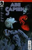 Abe Sapien: Dark and Terrible #10