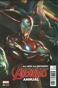 All-New, All-Different Avengers Annual #1 Variation A