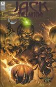 Jack the Lantern #1