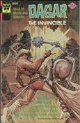 Dagar the Invincible (Tales of Sword and Sorcery…) #14 Variation A
