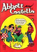 Abbott and Costello (St. John) #12