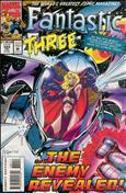Fantastic Four (Vol. 1) #384
