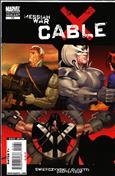 Cable (2nd Series) #14  - 2nd printing