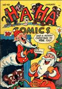 Ha Ha Comics #49