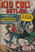 Kid Colt Outlaw #93