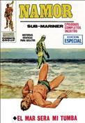 Namor (Vértice) #8