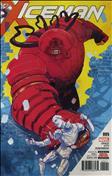 Iceman (3rd Series) #5