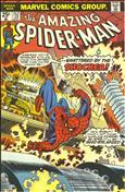 The Amazing Spider-Man #152