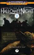 Tales for a Halloweenight (John Carpenter's…) Holiday Special #2016