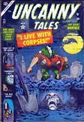 Uncanny Tales (1st Series) #17