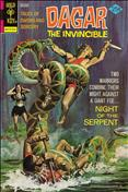 Dagar the Invincible (Tales of Sword and Sorcery…) #9