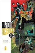 Black Science #32 Variation B