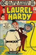 Laurel and Hardy (DC) #1