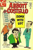 Abbott & Costello (Charlton) #1