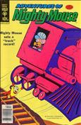 Adventures of Mighty Mouse (3rd Series) #166