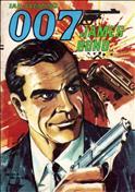 007 James Bond (Zig-Zag) #4