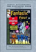 Marvel Masterworks: The Fantastic Four #3 Hardcover