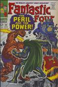 Fantastic Four (Vol. 1) #60
