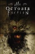 The October Faction Book #2