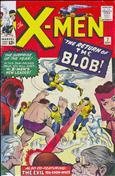 X-Men (1st Series) #7