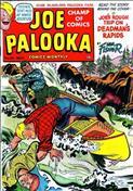 Joe Palooka (2nd Series) #62