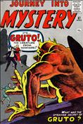 Journey into Mystery (1st Series) #67