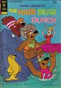 The Hair Bear Bunch #8