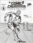 Comic Crusader #5
