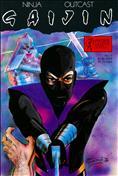 Gaijin (Matrix) #1
