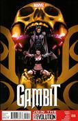 Gambit (7th Series) #10