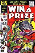Win a Prize Comics #2