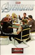 Guidebook to the Marvel Cinematic Universe—Marvel's Avengers #1