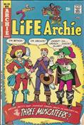 Life With Archie #151