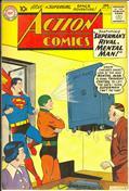 Action Comics #272