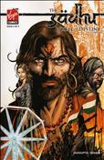 Sadhu Wheel of Destiny #2