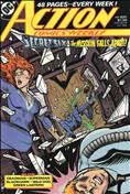 Action Comics #620