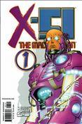 X-51 #1 Variation A
