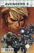 Ultimate Avengers #11